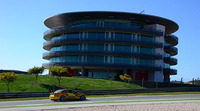 El WTCC completa cuatro días de tests en Portugal