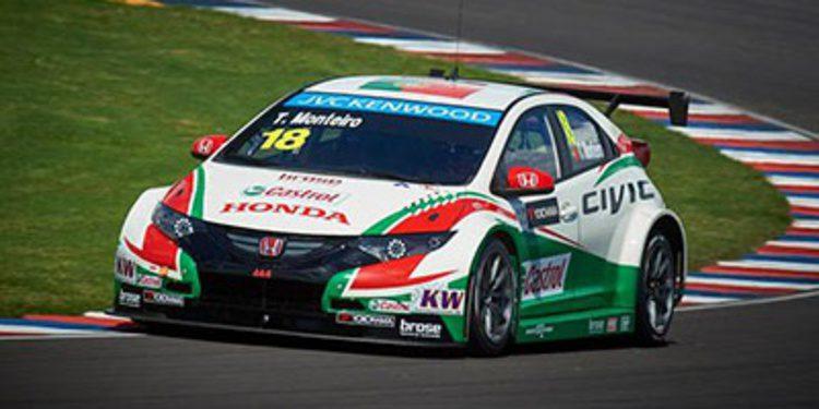 Honda espera ser la referencia en Hungría