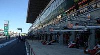 Las 24 Horas de Le Mans tendrán 60 coches en 2016