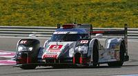 Audi está lista para luchar por el título en el WEC