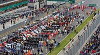 Las carreras del WEC tendrán salida al estilo de Le Mans