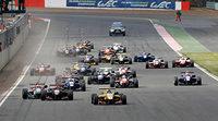 Silverstone acoge la primera batalla del FIA Formula 3