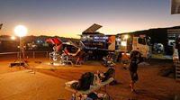 Dakar 2016: Chile se queda fuera de carrera