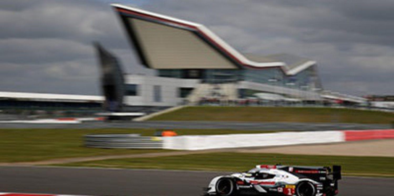 El WEC 2015 abre sus puertas en Silverstone