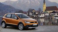 Llega a España el nuevo Volkswagen Cross Polo