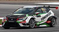 West Coast Racing domina el primer día en Shangai