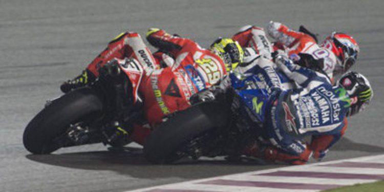 Ducati quiere confirmar su rendimiento en Austin