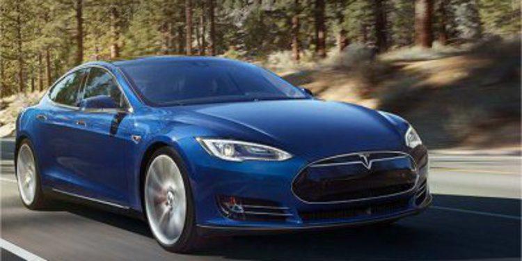 Más potencia y autonomía: el nuevo Tesla Model S 70D