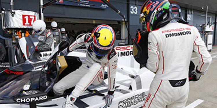 Directo de la carrera del WEC 2015 en Silverstone