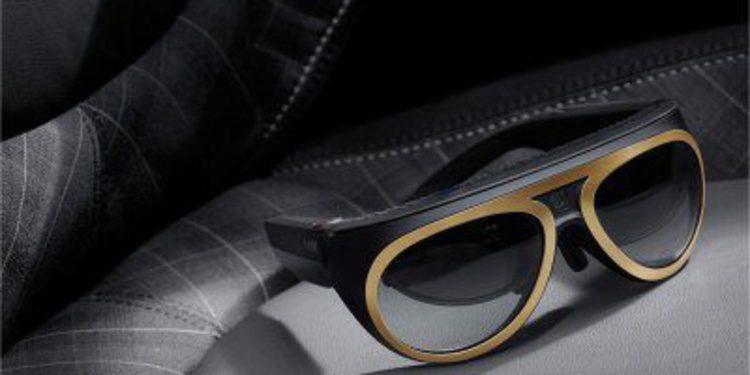 MINI y la realidad aumentada de sus 'smartglasses'