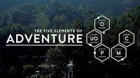 5 elementos de la aventura, el documental de Nissan