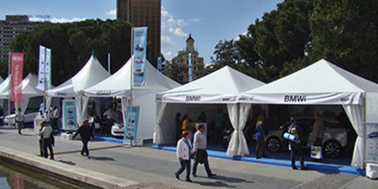 Se celebra la primera edición de VEM en Madrid
