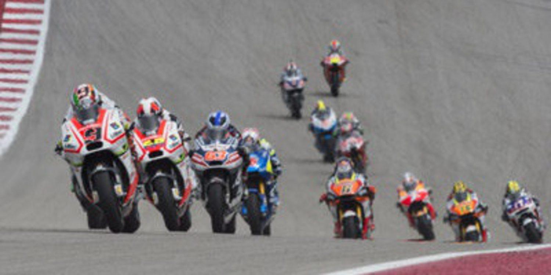 Declaraciones finales del GP de las Américas de MotoGP
