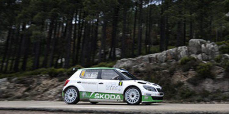 El Tour de Corse baja el pistón y propone nueve tramos