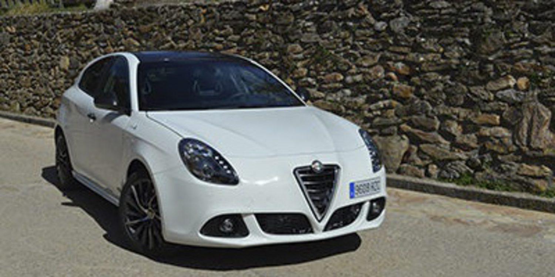 Prueba - Alfa Romeo Giulietta QV Line, amor a primera vista
