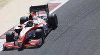 Sergio Canamasas estará con MP Motorsport en Bahrein