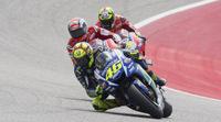 Así está MotoGP 2015 tras el GP de las Américas
