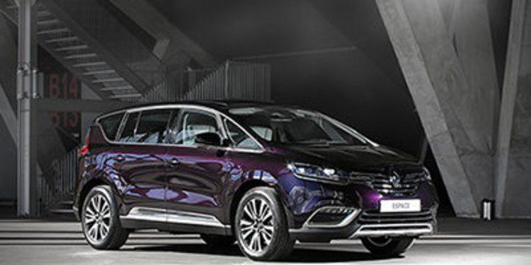 Nuevo Renault Espace: todos los detalles para España