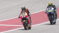 Argentina y Termas de Río Hondo acogen la caravana de MotoGP