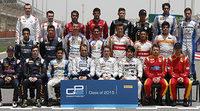 Bahrein; primera parada de la GP2 en 2015