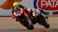 El Mundial de Superbikes no descansa y ya está en Assen