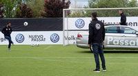 Volkswagen sigue apostando por el Atlético de Madrid
