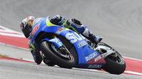 Suzuki con hambre de más para el GP de Argentina