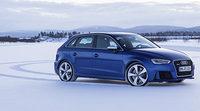 El Audi RS3 Sportback llega a España