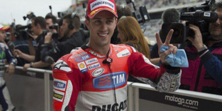 Ducati acude a Termas en busca de seguir en el podio