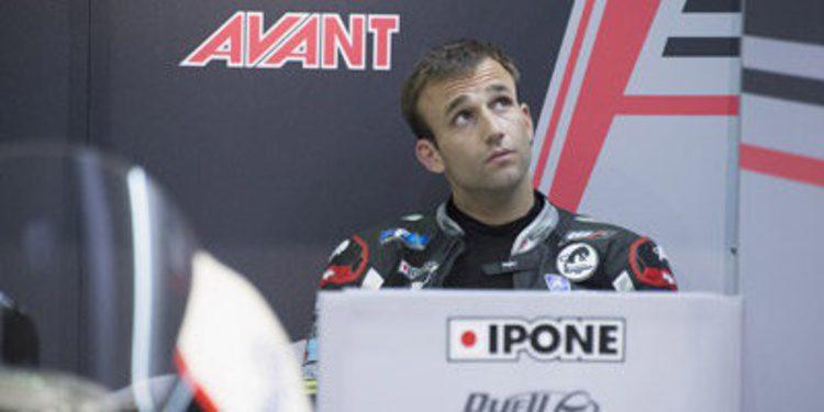 Johann Zarco cierra el viernes de Moto2 al frente en Termas