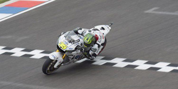 Primeras palabras de MotoGP en Termas de Río Hondo
