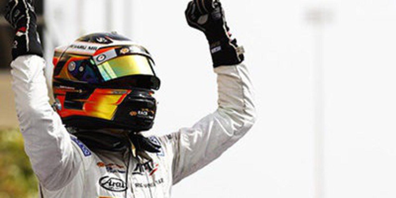 Vandoorne y Haryanto son los ganadores en Bahrein