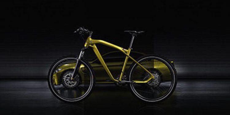 Cruise M-Bike, una bicicleta con carácter BMW