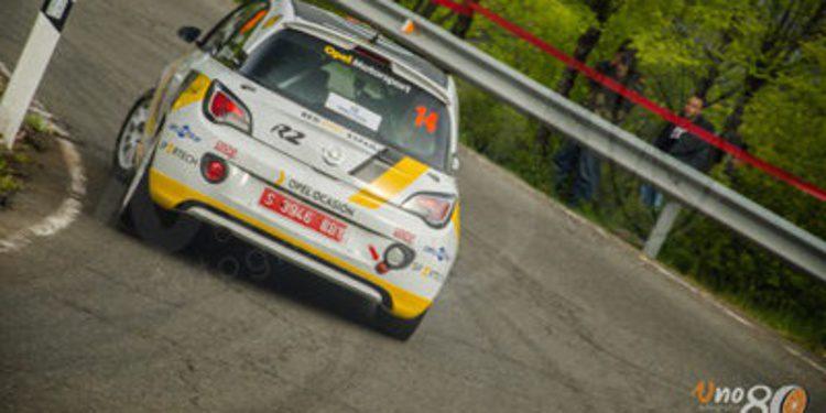 Trofeos y Copas del Rally Islas Canarias del CERA