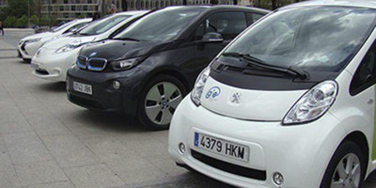 Repasamos los coches expuestos en el VEM2015
