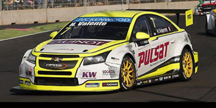 Sanción para Hugo Valente y Bennani tras la 2ª carrera