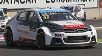 Citroën Racing, satisfechos con su dominio en Marrakech