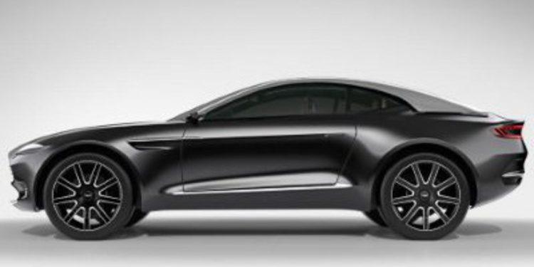 Aston Martin podría abrir una fabrica en los Estados Unidos
