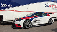 Bas Koeten Racing debutará en Valencia