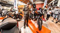 Entrevista a Oliver Santana, responsable de ventas de KTM Las Palmas
