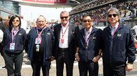 Macao invita a los coches de las TCR a su carrera de Turismos