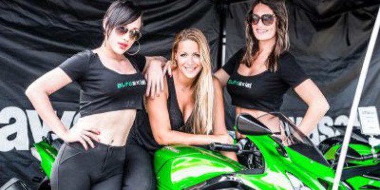 Últimos días y resumen de la I Feria de la moto Las Palmas