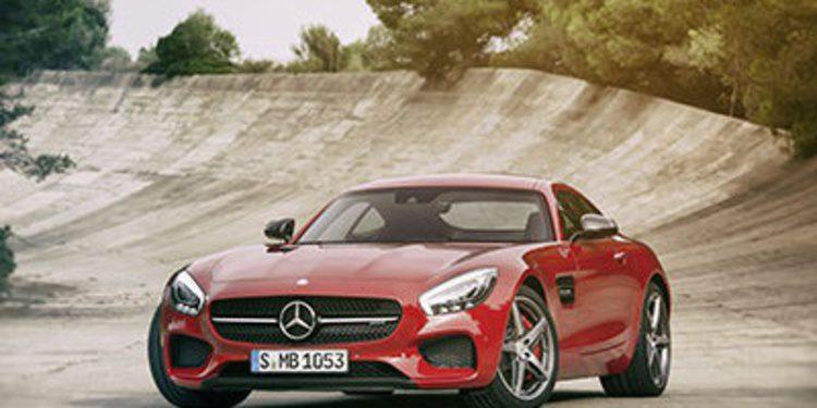 Mercedes-Benz presentará sus novedades en Barcelona