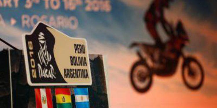 Desvelado el recorrido Dakar 2016