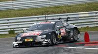Audi listo para el fin de semana en Hockenheim