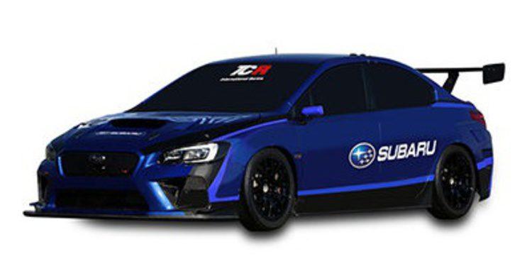 Top Run desarrollará un Subaru para las TCR