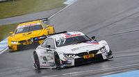 Directo: clasificación del sábado para el DTM en Hockenheim