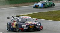 Ekström cierra con victoria un gran fin de semana de Audi en el DTM