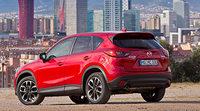 El Mazda CX-5 ya tiene un millón de unidades fabricadas