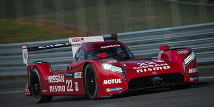 Marc Gené no se subirá al LMP1 en Le Mans
